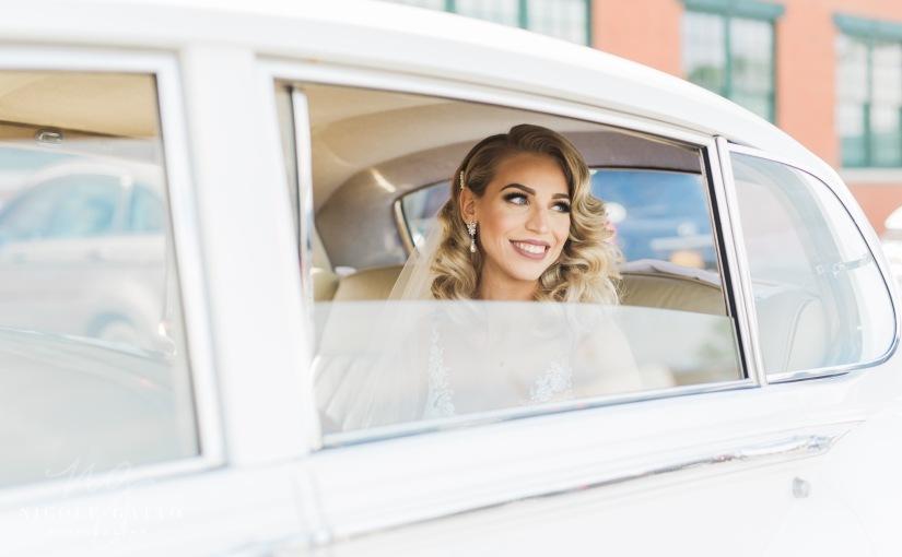 BridalBabble: Christina