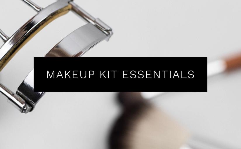 BeautyBabble: Makeup KitEssentials