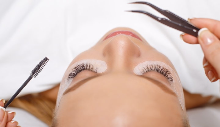 Lash Extension Tips